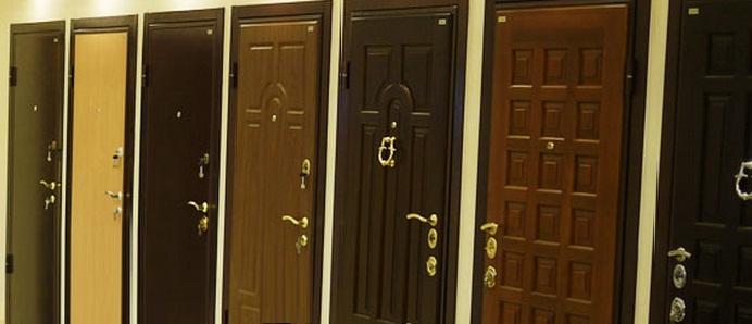 г климовск московской области двери стальные