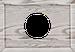 Рамка Прямоугольник внутренней монтаж (выбеленный дуб с коричневой патиной)