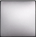 Клавиша Unica Class (пластик под алюминий)