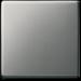 Клавиша Edelstahl (нержавеющая сталь)