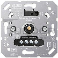 Диммер для светодиодных LED ламп 3-100 Вт, универсальный 20-400 Вт