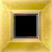 Рамка Granada (блестящее золото)