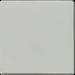 Клавиша Delta Miro Стекло (алюминий металлик)