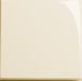 Клавиша E 3 (пластик кремовый глянцевый)