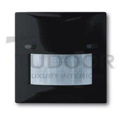 Автоматический выключатель 230 В~ , 40-400Вт, с защитой от срабатывания на животных, монтаж 1,2м, черный бархат