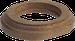 Рамка Овал наружный монтаж (дуб зеленый)