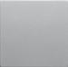 Клавиша Q.1 (алюминиевый, с эффектом бархата)
