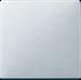 Клавиша Delta Miro (алюминий металлик)
