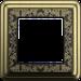 Рамка ClassiX Art (бронза/черный)