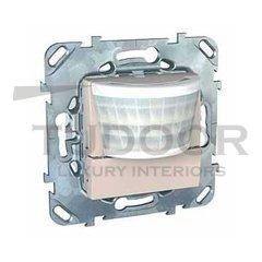 Автоматический выключатель 230 В~ , 40-300Вт, двухпроводное подключение, пластик кремовый глянцевый