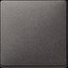 Клавиша Delta Miro Металл (черный металлик)