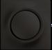 Клавиша Impuls (черный бархат)
