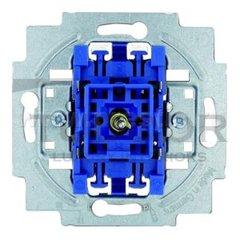 Механизм 1-клавишного проходного переключателя, 10А 250В