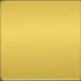 Клавиша Crystal De Luxe (красное золото)