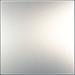 Клавиша Unica Хамелеон (пластик под алюминий)