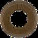 Рамка Восьмерка внутренней монтаж (дуб зеленый)