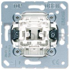Выключатель 10AX 250V однополюсный