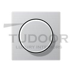 накладка роторного механизма алюминий (лакированный дюропласт)