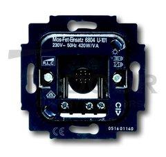 Механизм датчика движения Busch-W?chter 180 UP с МОП-транзистором для ламп накаливания и НВГЛ, 60-420 Вт