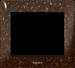 Рамка Galea Life (камень corian темный)