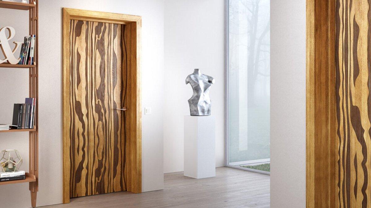 Двери Madera Design