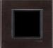 Рамка Unica Class (темная кожа персидский сафьян)