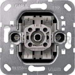 Механизм перекрестного выключателя 1-клавишного