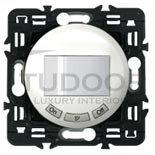 Автоматический выключатель 230 В~ , 40-400Вт, двухпроводное подключение, белый