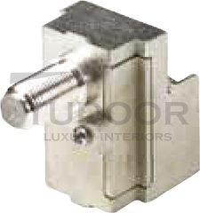 Розетка оконечная с IEC male коннектором