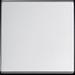 Клавиша Future Linear (пластик серебристо-алюминиевый)