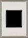 Рамка Venezia Metal Square (хром)
