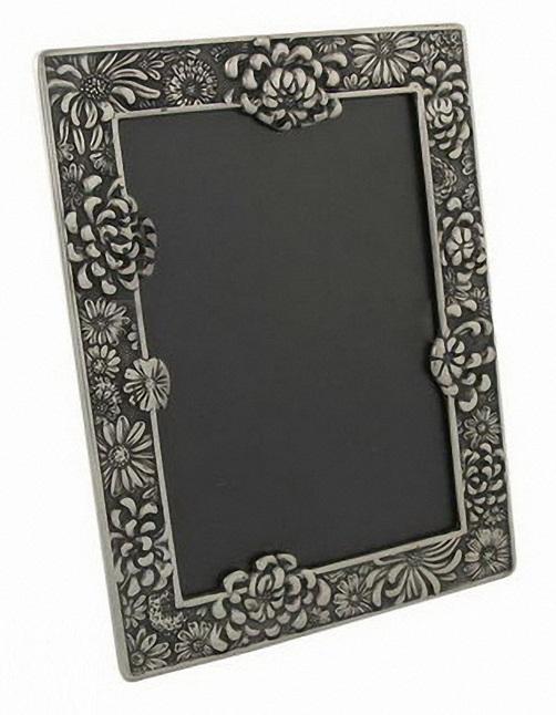 рамки для фото серебро италия того