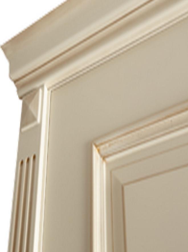 Двери арболеда белая эмаль фото